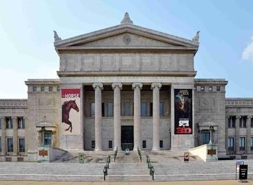 מוזיאון הטבע בניו יורק