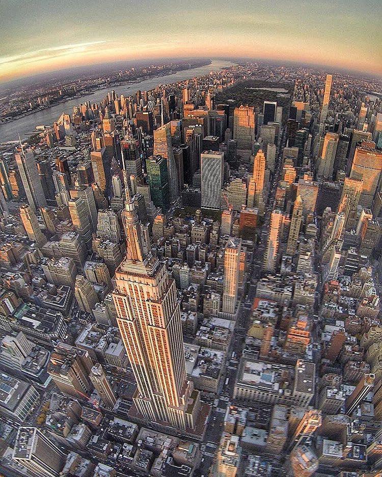 תצפיות בניו יורק