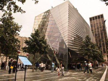 מוזיאון 9/11