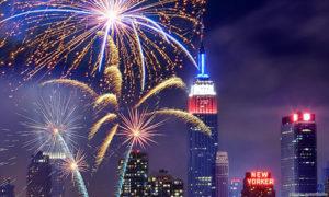 יולי בניו יורק 2021