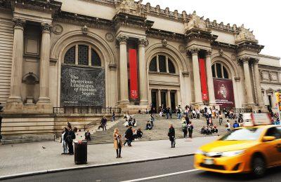 מוזיאונים בניו יורק
